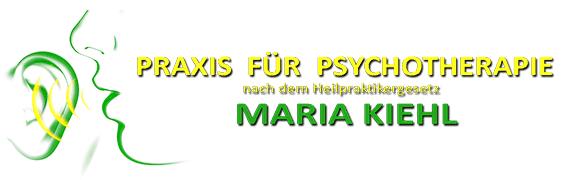 Maria Kiehl Logo